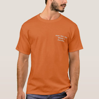 Juan Gris Guitare et Périodique T-shirt