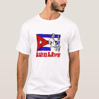 Juan Libre T-shirt