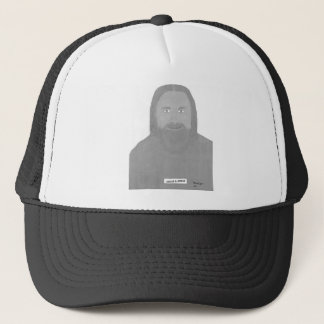 Judas Alpheus, l'apôtre, casquette