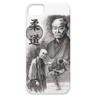 judo coque barely there iPhone 5