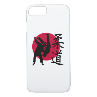 Judo iPhone 7 Hoesje