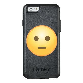 Jugement d'Emoji Coque OtterBox iPhone 6/6s