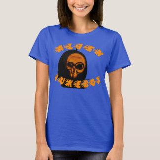 Juke-box étranger - T-shirt de guitare de Rockin