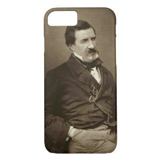 """Jules Francois Felix Husson, """"Champfleury"""" (1821-8 Coque iPhone 7"""