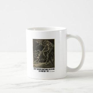 Jules Verne vingt mille calmars de ligues Mug