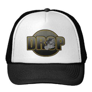 Jungle Hardstyle DJ de dubstep de DnB Drumnbass de Casquettes De Camionneur