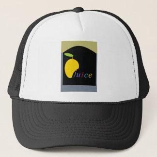 jus de mangue casquette