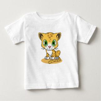 Juste guépard tellement mignon de bébé - T-shirt