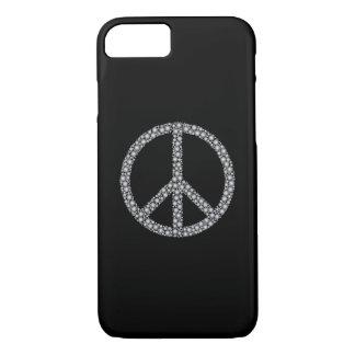 Juste paix coque iPhone 7