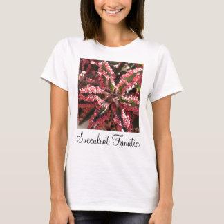 """Kalanchoe """"papillon s'envole"""" le T-shirt des dames"""