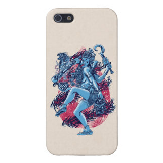 Kali iPhone 5 Case