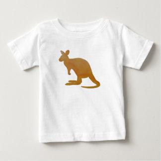 Kangourou T-shirt Pour Bébé