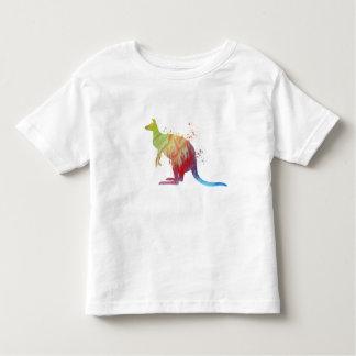 Kangourou T-shirt Pour Les Tous Petits
