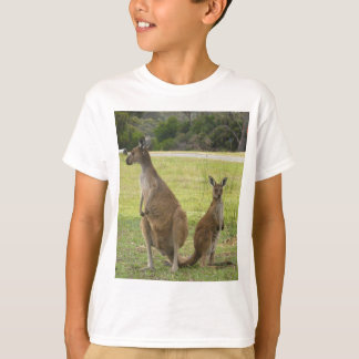 Kangourous T-shirt