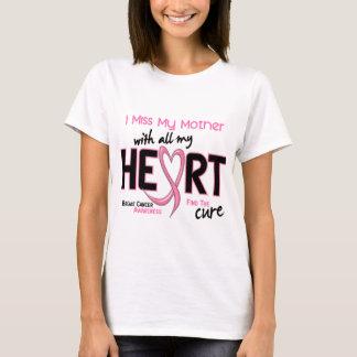 Kanker I van de borst Misser My Mother T Shirt