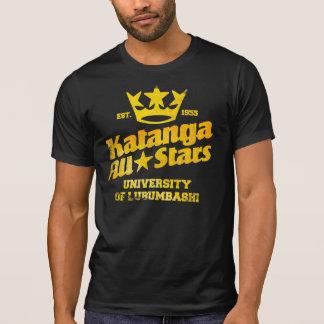 Katanga toutes les étoiles t-shirt