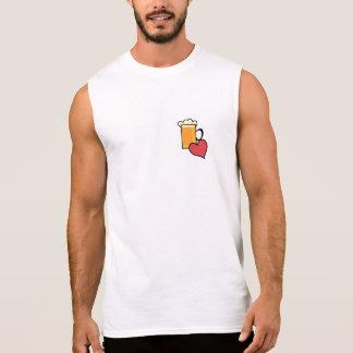 Keep your beer cool... tshirt
