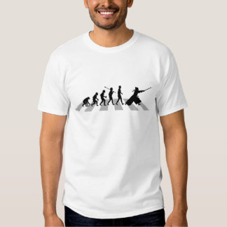 Kendo Tshirts