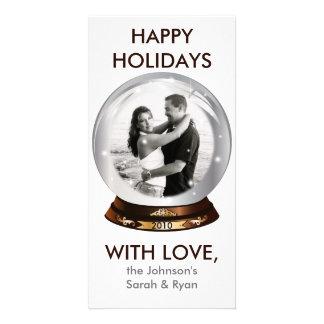 Kerstmis Fotokaarten