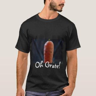 Kevin le T-shirt de carotte