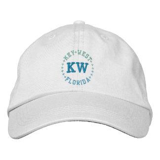 KEY WEST couvrent Casquette Brodée