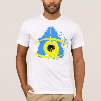 Kickass Illuminati T-shirt