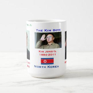 Kim Boys Mug (Noord-Korea) Koffiemok