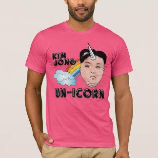Kim Jong Unicorn - T Shirt