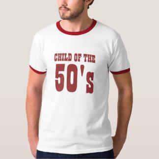 Kind van, Jaren '50 T Shirt