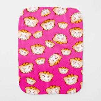 Kitty towel linges de bébé