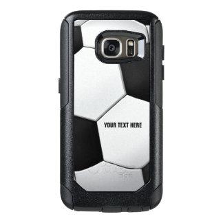 Klassiek Voetbal | Football OtterBox Samsung Galaxy S7 Hoesje