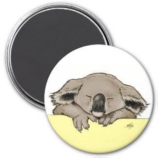 Koala de sommeil aimant
