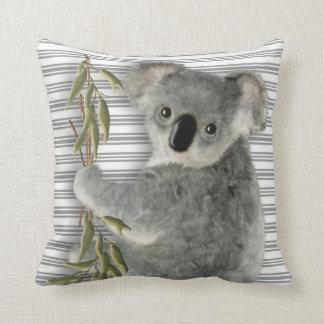 Koala mignon oreiller