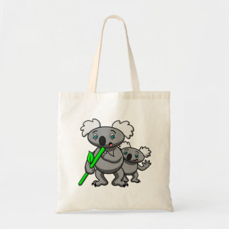 Koala Sac En Toile Budget