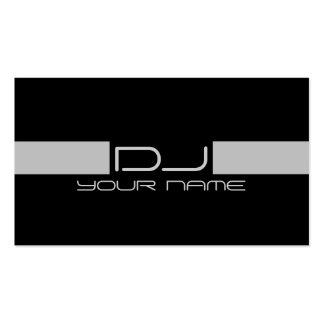 Koel DJ- Visitekaartje