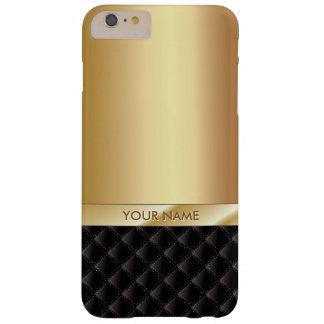 Koninklijke iPhone van de Naam van de Douane van Barely There iPhone 6 Plus Hoesje