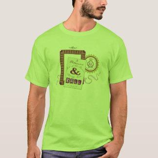 KOP2010logo-1 T-shirt