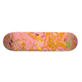 """""""Krazy, Kool planche à roulettes de KAT I"""" Skateboard"""