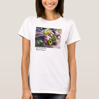 Kreeg dit overhemd bij Vrijgezellenfeest van… T Shirt