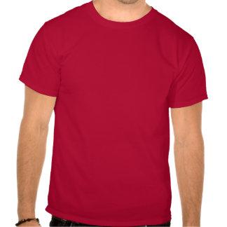 Krijg in T-shirt de van de Bestelwagen (Witte Teks