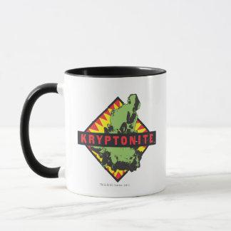 Kryptonite Mug