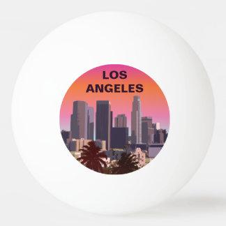 L.A. du centre Balle Tennis De Table