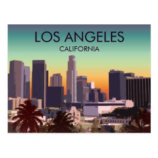 L.A. du centre Carte Postale