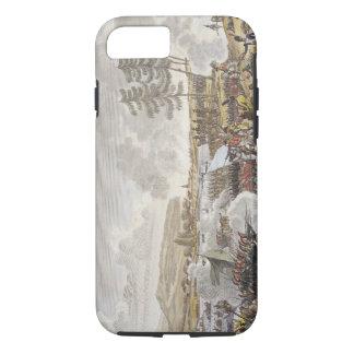La bataille de Friedland, le 14 juin 1807, gravée Coque iPhone 7