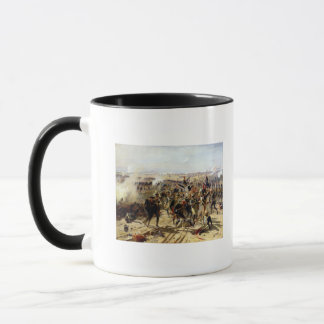 La bataille d'Essling, mai 1809 Mug