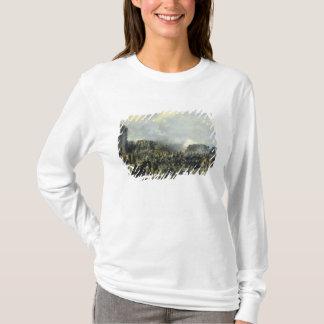 La bataille Français-Russe chez Malakhov Kurgan T-shirt