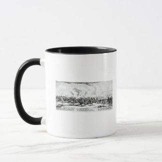 La bataille, plaquent 3 'des misères mug