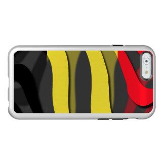 La Belgique #1 Coque iPhone 6 Incipio Feather® Shine