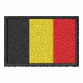 La Belgique Polos