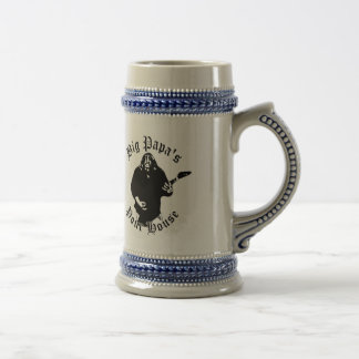 Chope à bieres Stein sur Zazzle